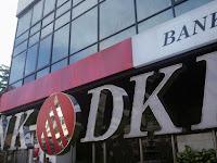 PT Bank DKI – Recruitment For (S1, S2, Semua Jurusan, Fresh Graduate) Officer Development Program Bank DKI October 2016