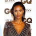 Maya Jama marca presença no GQ Men Of The Year Awards na Tate Modern em Londres, Inglaterra - 05/09/2017