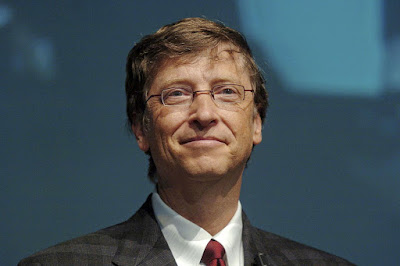 Kekayaan Bill Gates Tembus Angka 1.192 Triliun