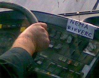 smešne slike: u autobus