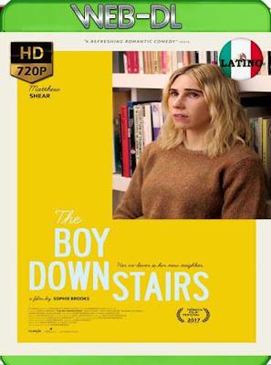 The boy downstairs (2017)HD[720p WEB-DL] latino[GoogleDrive]DizonHD