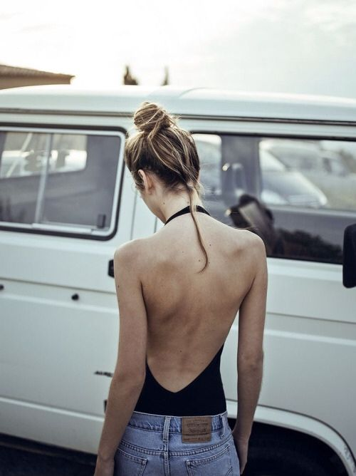 #BEAUTY. Top knot o Down knot... Recogidos chic ideales para verano.