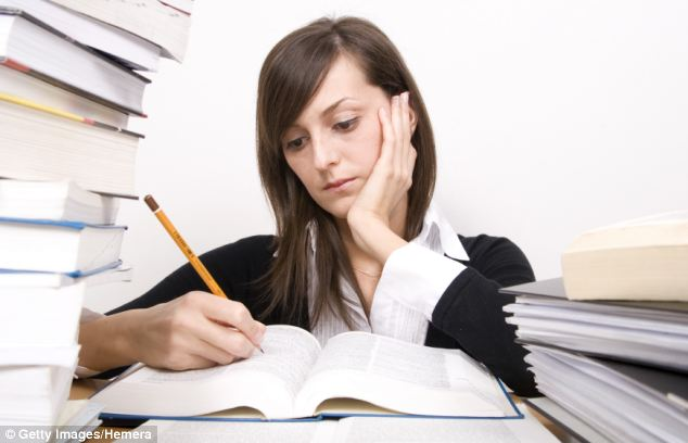 College Assignment Papers