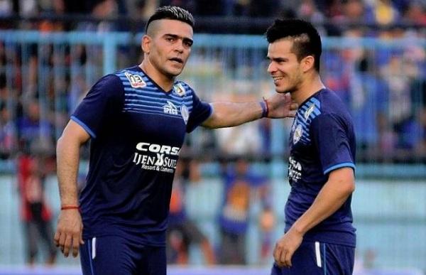 Gonzales dan Giron