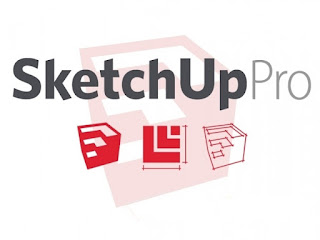 SketchUp Pro 2017 17.1.174 (x64) Full Version