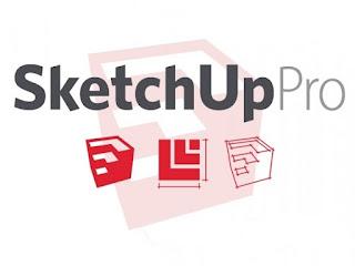 SketchUp Pro 2017 17.1.174 (x64) Full Version