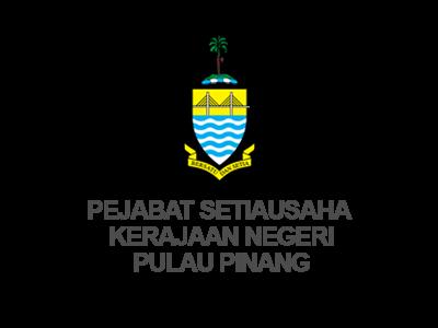 Pejabat Setiausaha Kerajaan Negeri Pulau Pinang, kerajaan, pulau pinang, sepenuh masa