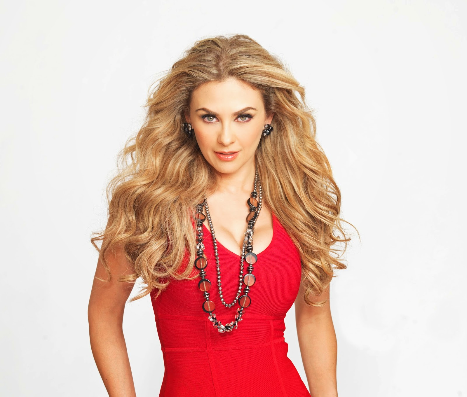 CELEBRITIES HD WALLPAPER DOWNLOAD: Aracely Arambula HD