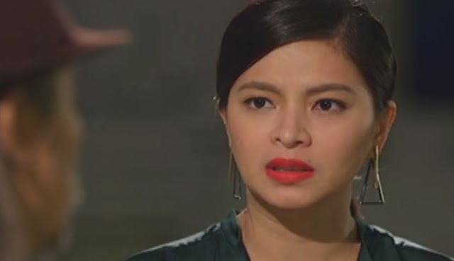 Jacintha Magsaysay Will Still Continue Her Plan On Making Sandrino's Heart To Beat Again