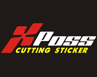 Xposs Cutting Sticker