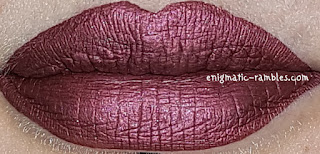 Swatch-Barry-M-Bittersweet-Matte-Liquid-Lip-Paint