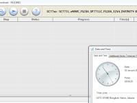 Firmware Bellphone BP326 Cipset SPD (Premium)