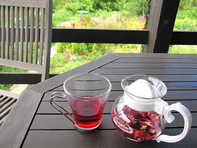 Herb Tea hibiscus