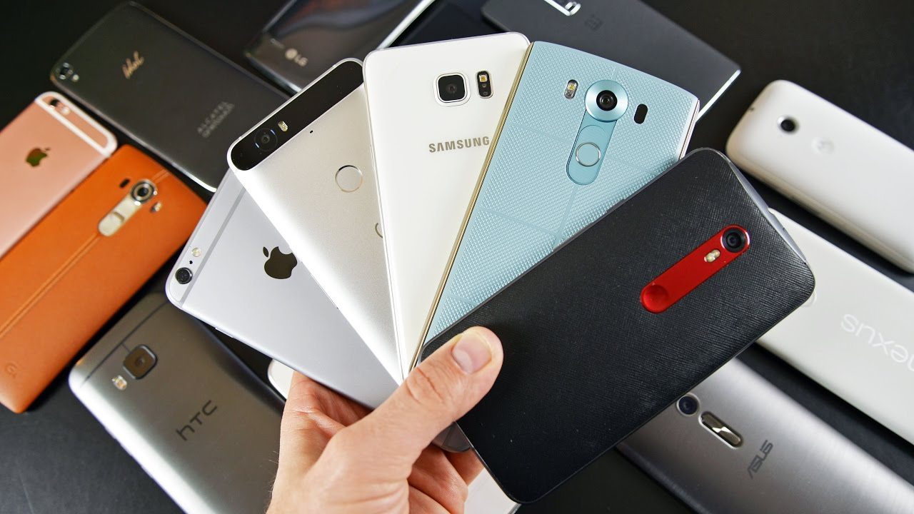 Tips on how to choose a good smartphone