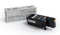 Xerox WorkCentre 6027 Toner Technical Details