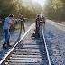 The Walking Dead S6X14 Twice as Far