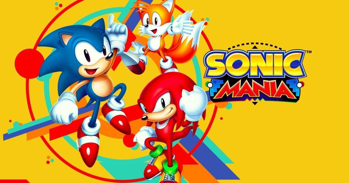 sonic mania free download ios