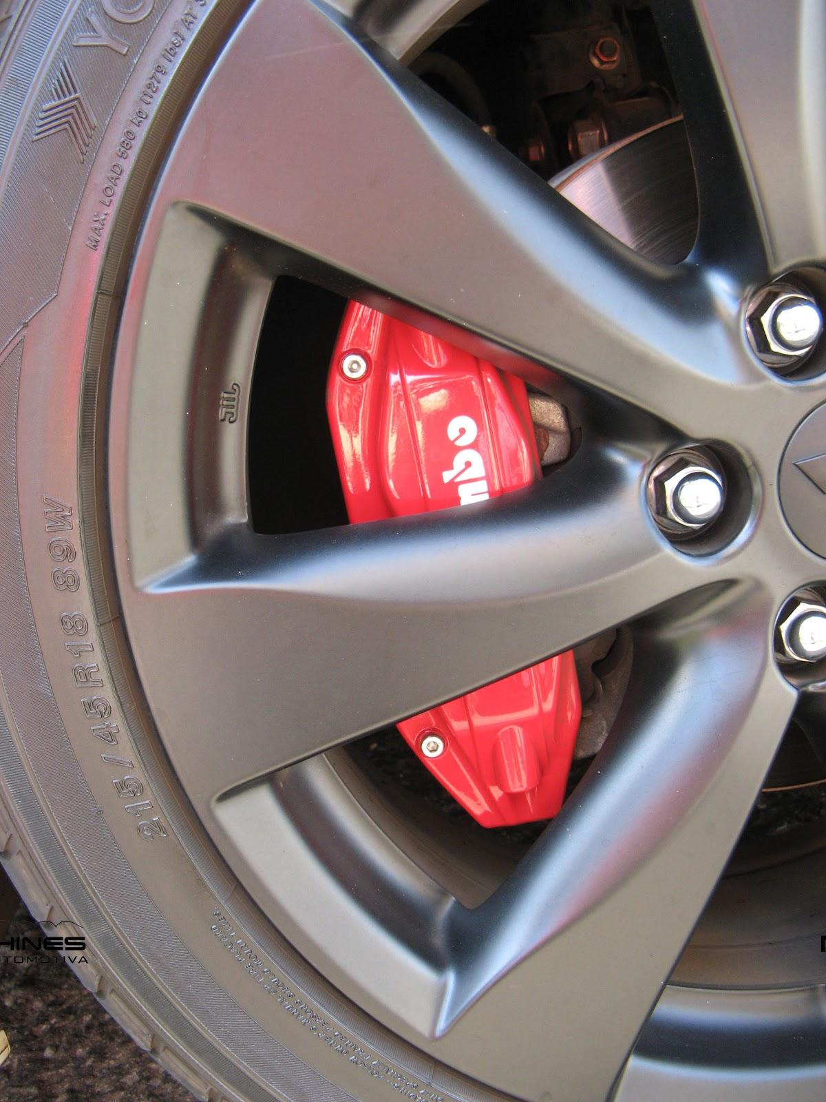 Mitsubishi Lancer GT ~ LDB Machines