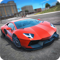 Ultimate Car Driving Simulator v2.4