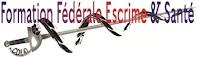 Sport sur Ordonnance - Formation Escrime Santé FFE