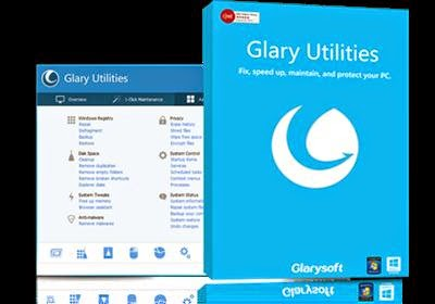 Glary Utilities Pro 5.13 Full And Final With Serial key Free Download