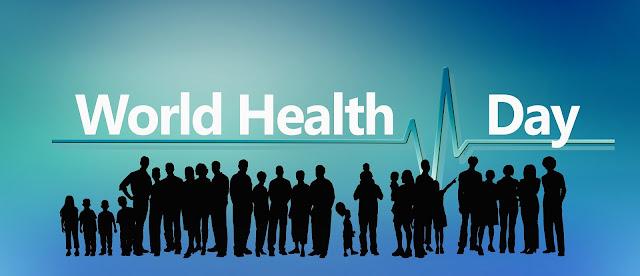 World Health Day 2019