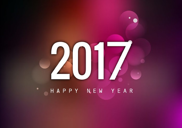 Happy New Year Wishes 2017 Images