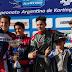 Fernández, Pilo, Colapinto, Bohdanowicz y Nasello Campeones Argentinos de Karting 2016