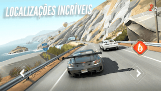 Rebel Racing v 1.50.11801 apk