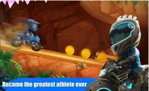 Download Elite Trials Apk Mod v1.0.22 (Unlimited Gold Coins) for android