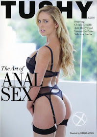 The Art of Anal sex xXx (2015)