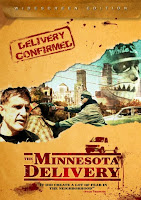 The Minnesota Delivery (2014) online y gratis