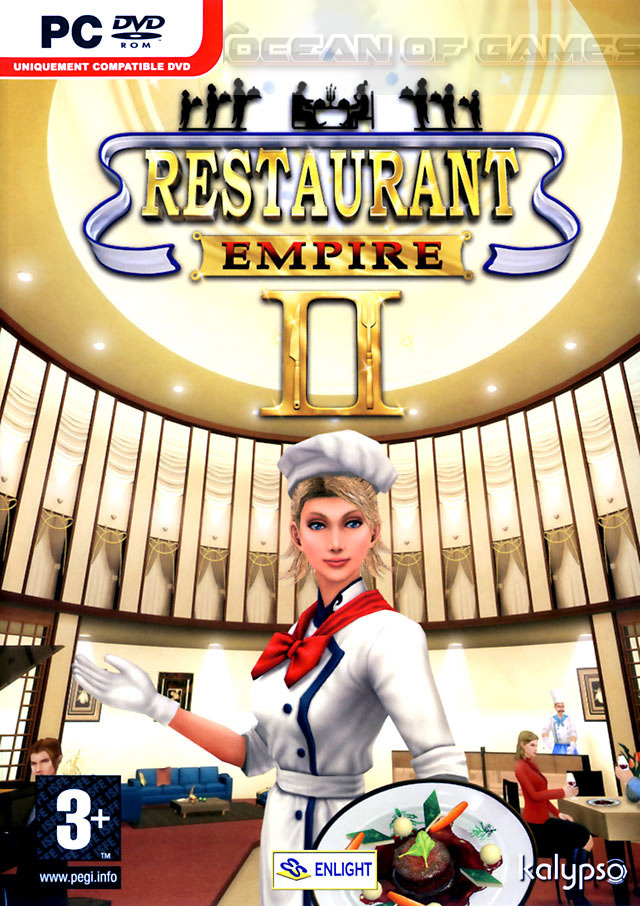 Ocean of games » restaurant empire free download.