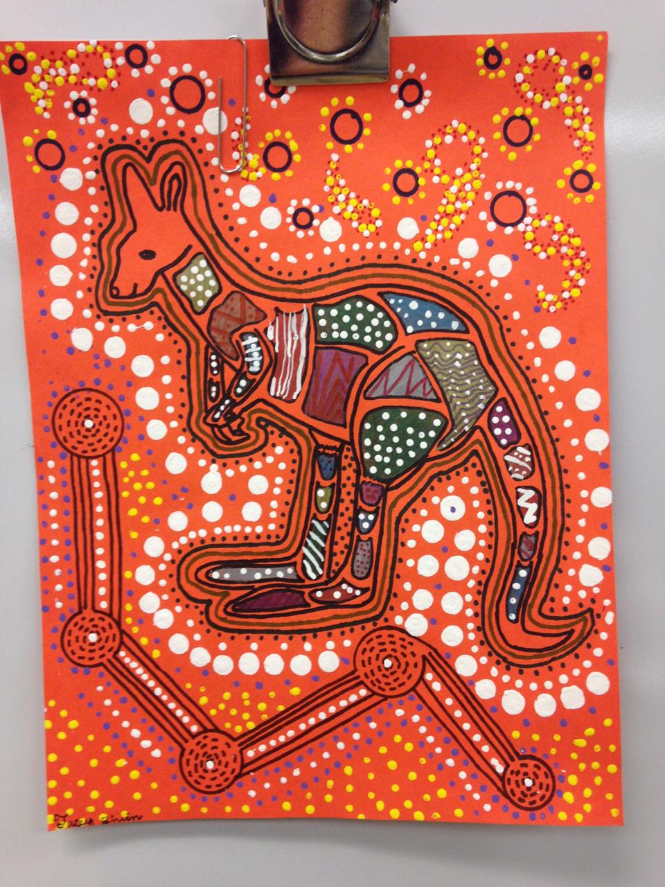 jeanne aird u0026 39 s art fabric and quilts  inspiration from australian aboriginal art