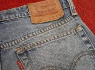 Begini Cara Permak Saku Celana Levie's Yang Mudah Dan Tahan Sobek
