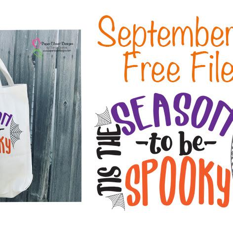 September's Free Files