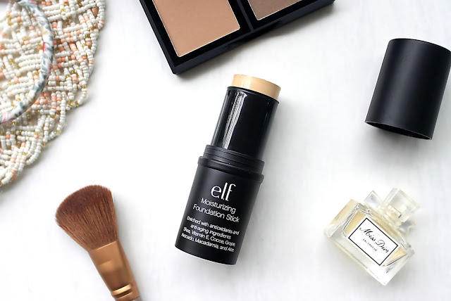 E.L.F. Moisturizing Foundation Stick