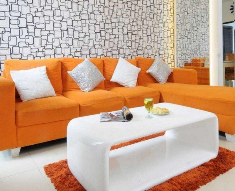 keramik dinding minimalis moderen
