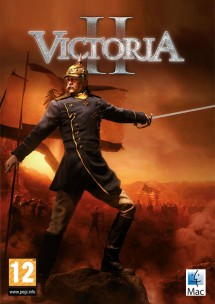 Victoria 2 [MULTI][MAC OSX]