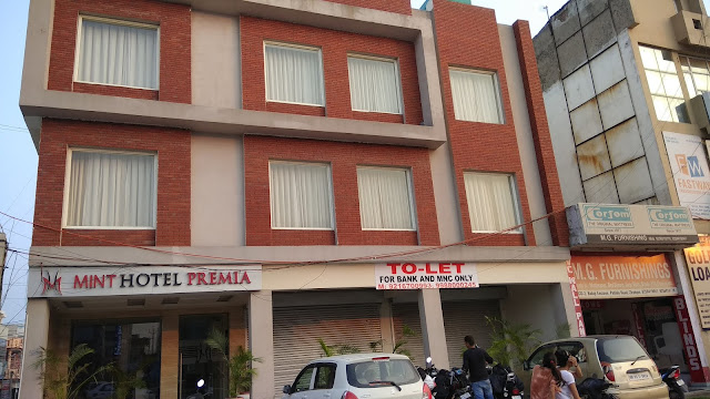 Leh Ladakh Bike Trip, Chandigarh Hotel