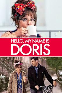 Olá, Meu Nome é Doris – Dublado (2015)
