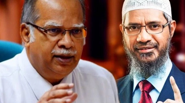 Mampukah Dr. P Ramasamy Penuhi Syarat Untuk Berdebat Dengan Dr Zakir Naik?