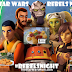 Celebrate Rebels Night! Star Wars Rebels is Back with a Bang!