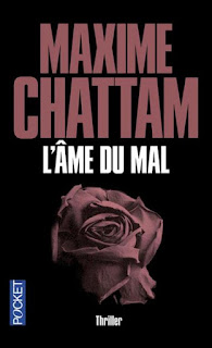 L'Âme du Mal (Maxime Chattam)