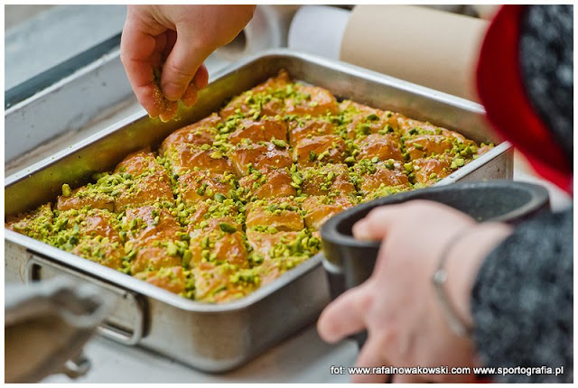 warsztaty kulinarne , blogerka kulinarna , galeo , wspólne gotowanie , gotujmy razem , spotkanie blogerów ,