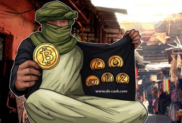 Запрет криптовалюты