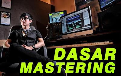 mastering lagu otomatis dengan ozone 5