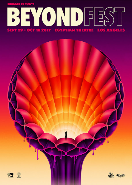 Beyond Fest poster