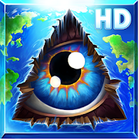 Doodle God HD v3.2.1 [Unlimited Mana]
