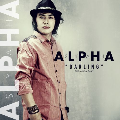 Alpha Syah - Darling